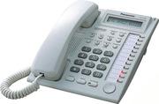 Системный аналоговый телефон Panasonic KX-T7730CA