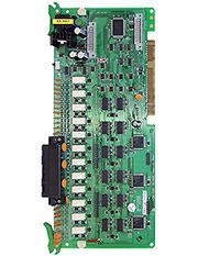 LDK – 300  SLIB2E Плата расширения 12 внутренних аналоговых линий
