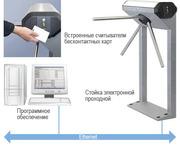Электронная проходная PERCo-KT02.3