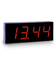 Табло системного времени PERCo AU05