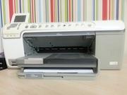 Продам цветной принтер-копир-сканер  HP Photosmart C5283 All-in-One
